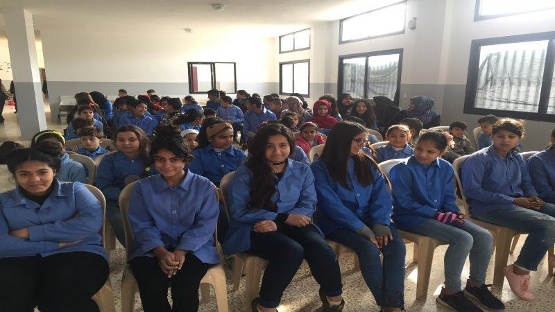 Al Dhayra Public School