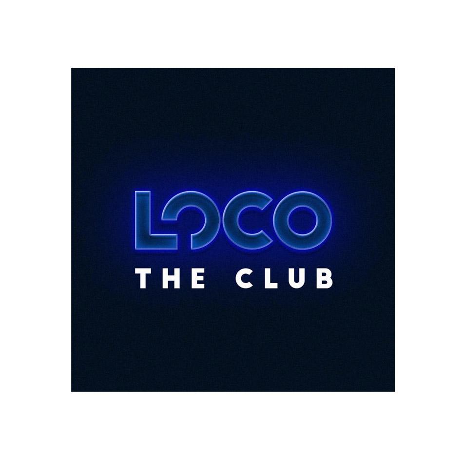 Save The Night Training - Loco The Club Dbayeh
