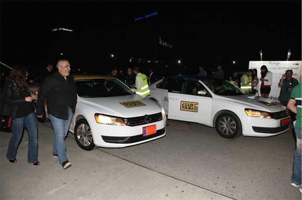 Taxi Night 13th Edition